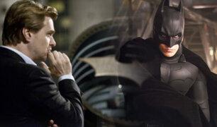 El Batman de Nolan cumple 15 años de su estreno