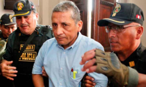 Antauro Humala: TC deja al voto hábeas corpus que busca su traslado a hospital
