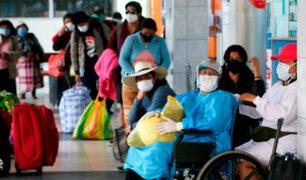 Perú supera a Italia en cifra de contagiados por covid-19