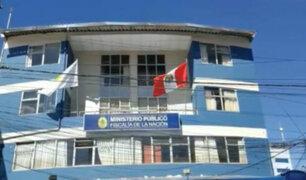 Cusco: dictan prisión preventiva para policía que quitó celular a menor e intentó venderlo