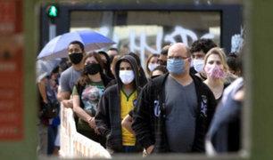 Brasil: Senado aprobó reducción de jornada laboral y salario mientras dure la pandemia del coronavirus