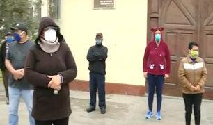 Comas: vecinos denuncian que hay un muerto por COVID-19 en cada cuadra