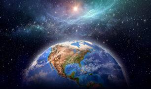 EEUU publica su estrategia para evitar que Rusia y China controlen el espacio