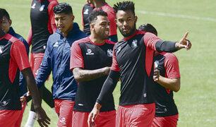 FBC Melgar: Carlos Cáceda es candidato para ser titular en la Selección Peruana