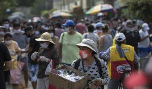 Defensor del Pueblo sobre cuarentena: ha limitado los derechos a la salud y al trabajo