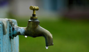 Atento: HOY habrá corte de agua en Ate en las siguientes zonas