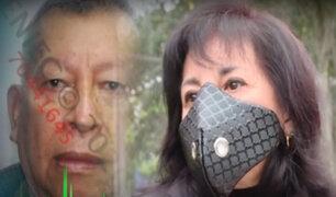 Este es el dramático testimonio de una mujer maltratada en cuarentena