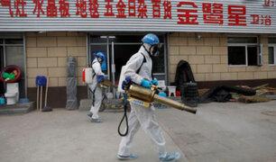 China: autoridades afirman que rebrote de Covid-19 en Pekín está controlado