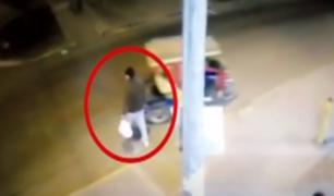 Carabayllo: exigen justicia para hombre que murió arrollado por camión tras salir de pollería