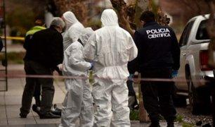 Argentina: hijo de contador disparó y mató a delincuente que asaltaba a su padre