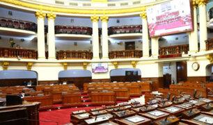 Estos son los congresistas de Lima y Callao que cobraron gastos de instalación