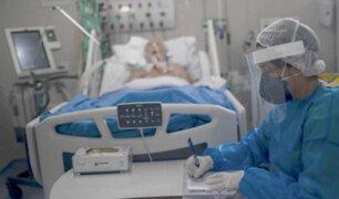 Gobierno y clínica privadas acuerdan tarifan plana para pacientes Covid-19