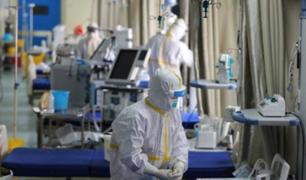 Chile: cifra de fallecidos por coronavirus superó los 7 000