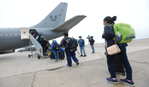 EsSalud envía profesionales de la salud a Loreto y Ucayali para luchar contra la pandemia