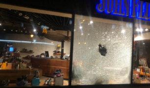 EEUU: un muerto y once heridos deja  tiroteo en Minneapolis