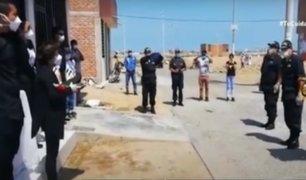 """""""Héroes que partieron"""": más de 200 policías fallecieron por COVID-19"""