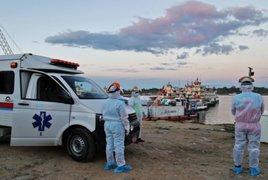 Loreto: grupo evangélico inyecta medicamento veterinario a más de 4 mil personas para evitar contagios por COVID-19