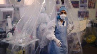 OMS: Los fallecimientos en el mundo por COVID-19 superan los 460 000