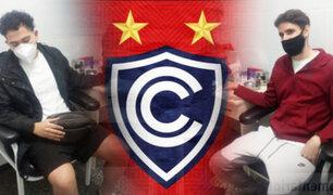 Cusco: jugadores de Cienciano dieron negativo en pruebas rápidas de COVID-19
