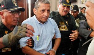 INPE investigará presuntos mensajes políticos de Antauro Humala vía Zoom