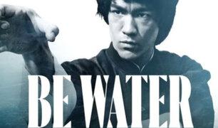 """Bruce Lee: estrenan """"Be Water"""" el documental que sigue la filosofía del maestro de las artes marciales"""