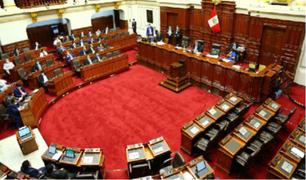 Elecciones 2021: Congreso aprueba ley de paridad y alternancia de género del 50%