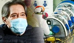 Sin dinero no hay vida: luchando contra el coronavirus en una clínica