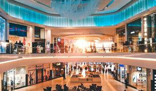 Larcomar abrirá solo 4 restaurantes y 9 tiendas
