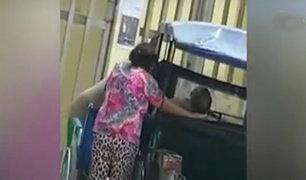 Tumbes: hombre fallece en puerta de hospital de Zarumilla