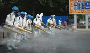 China: Europa sería responsable del rebrote de COVID-19 en Pekín