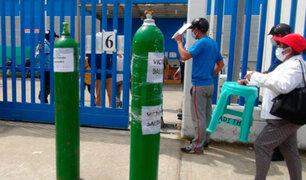 San Martín: mueren dos bebés en hospital de Tarapoto por falta de oxígeno