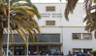 Arequipa: minera entrega planta de oxígeno destinada a Hospital Honorio Delgado