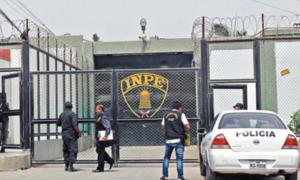 Denuncian que reos fraguaron certificados médicos para salir del penal de Trujillo