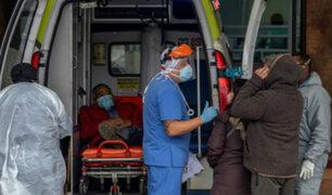 Coronavirus: Chile supera a España y se acerca a los 250,000 contagios