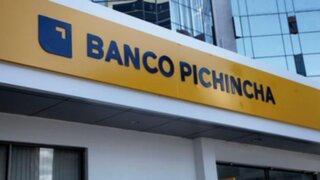 Indecopi multa a Interbank, Banco Pichincha y Caja CAT Perú con más de 1 millón de soles