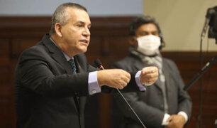 Caso Hugo Bustíos: Daniel Urresti pide al Poder Judicial iniciar juicio oral en su contra