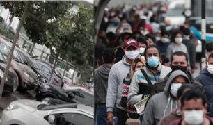 """Martín Vizcarra: """"No pueden haber reuniones familiares o sociales"""""""