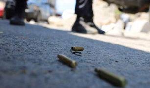 Chincha: asesinan a balazos a administrador de dos discotecas