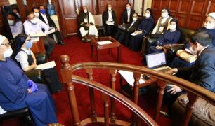 Frepap pide al Ejecutivo medidas urgentes para evitar más despidos de trabajadores