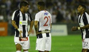 Alianza Lima recibió castigo de la FIFA por contratación de jugadores