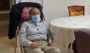 Paciente internado por COVID-19 debe más de medio millón de soles a clínica privada