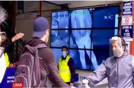 Galerías y centros tecnológicos reiniciaron actividades tras tres meses cerrado