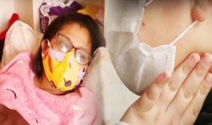 Salud durante la pandemia: denuncian que hospitales solo priorizan casos de COVID-19