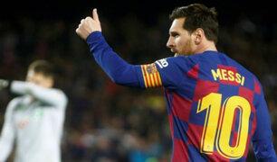 Lionel Messi: PSG haría millonario esfuerzo por fichaje del astro argentino