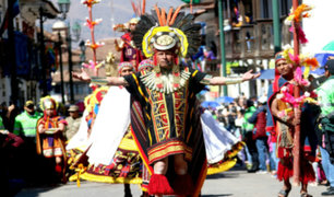 Cusco: Hoy se celebra fiesta del Inti Raymi de manera especial por el COVID-19