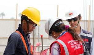 Sunafil convoca a profesionales para cubrir puestos de trabajo con sueldo de S/.6500