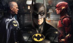 Batman: casi 30 años después, Michael Keaton podría volver a ser el Caballero de la Noche