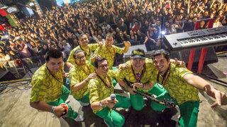 Gran Teatro Nacional conmemora Fiesta de San Juan con música amazónica