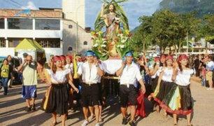 Fiesta De San Juan: loretanos celebran esta tradición en sus casas por la pandemia