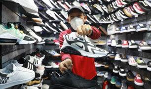 Polvos Azules: más de 500 comerciantes ya reiniciaron venta al público